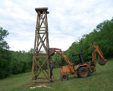 Windmilltower